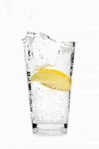 WassermitZitrone